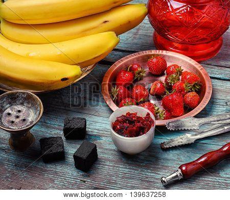 Banana Aroma In Smoking