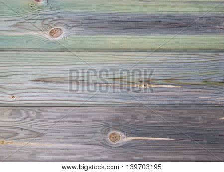 Multicolored wood texture. Photo taken on: July 24th, 2016.