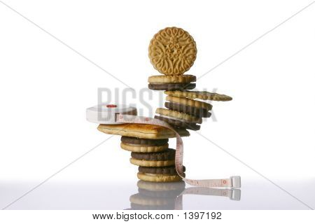 Balanceamento de Cracker