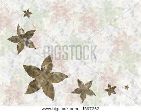 Floral Design Autumn