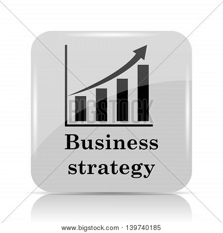 Business Strategy Icon