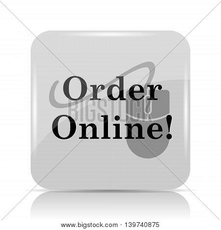 Order Online Icon