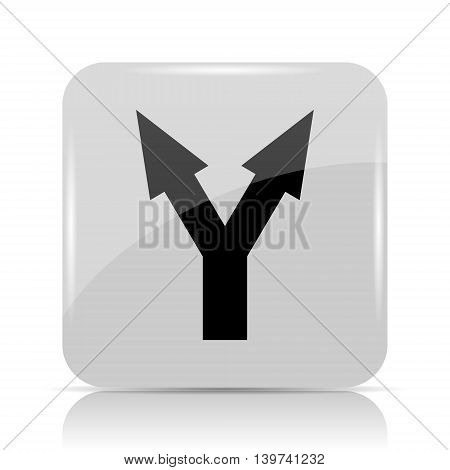 Split Arrow Icon