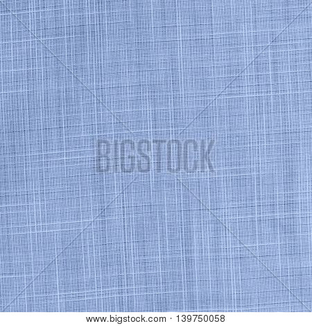 Close-up fabric texture background. Serenity Tint Pastel Colored textile