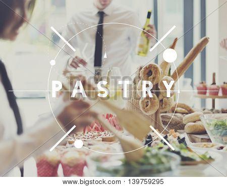 Menu Food Restaurant Resto Meal Concept