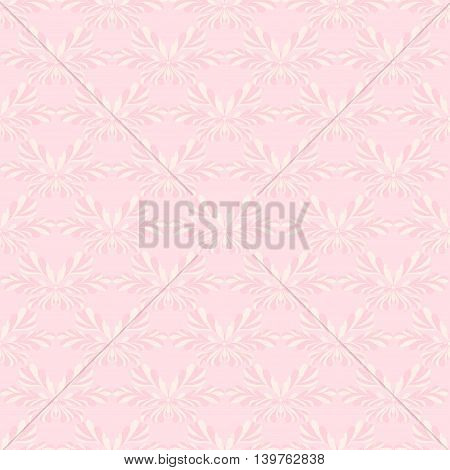 beautiful color delicate seamless background for web site