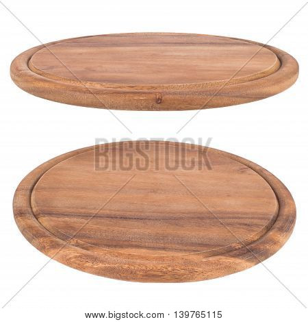 cutting board isolated on white cutting board isolated on white