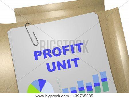 Profit Unit Concept