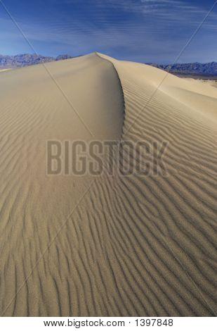 Rippled Dune