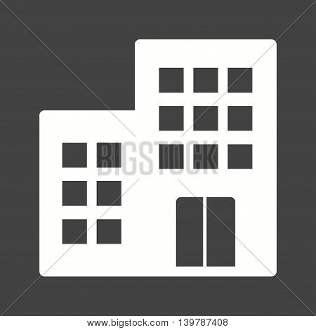 Office, job, desk icon vector image. Can also be used for employment. Suitable for use on web apps, mobile apps and print media.
