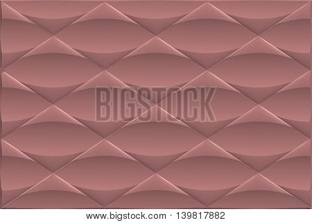 Brown Artistic Background With Dry Brush Pattern