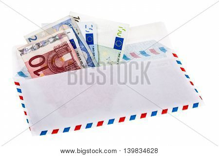 Money In The Envelope