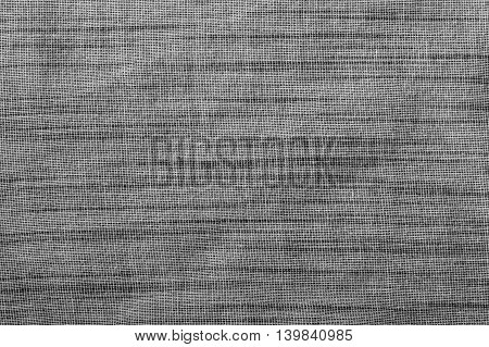 Cloth gray texture can be use for background purposes