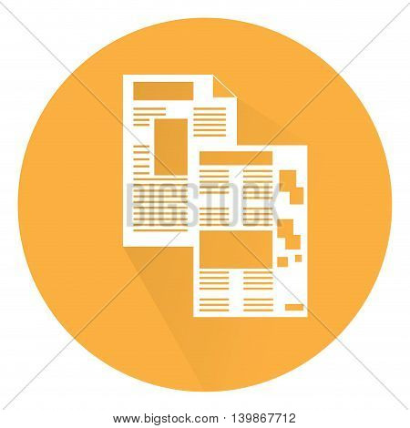 Business Icon Vector