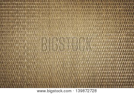 rattan texture material rustic decor brown background