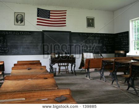 Charleton Schoolhouse