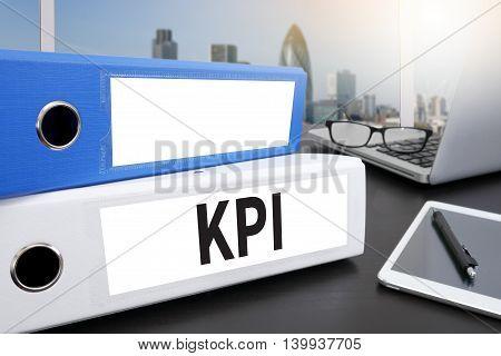 Kpi Concept
