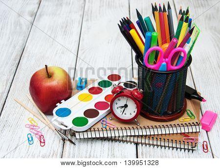 School Office Supplies