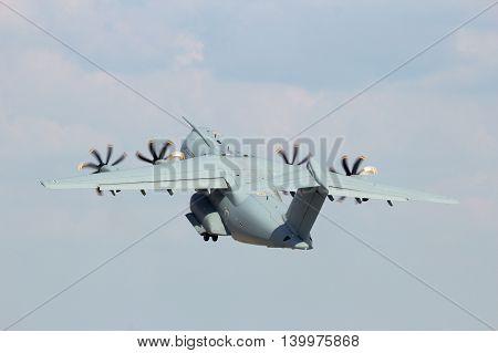 A400M Airbus