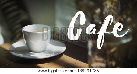 Coffee Caffeine Relax Cafe Relax Concept