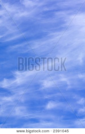 California Sky, Vertical