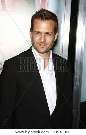 LOS ANGELES - SEPT 27:  Gabriel Macht arriving at  the