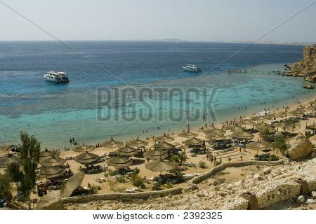Al Faraana Reef Beach, Sharm Al Sheik, Egypt