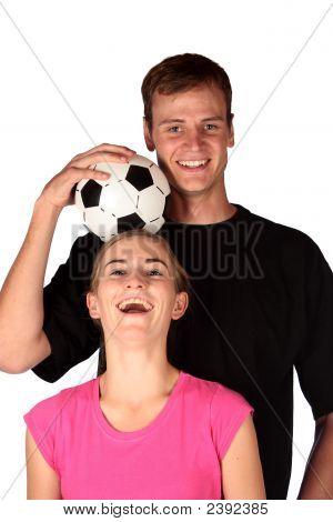 Football Fans