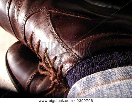 Myfoot