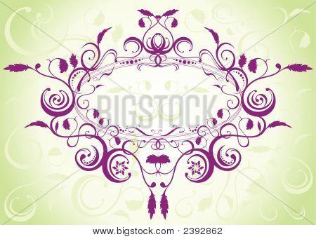 Floral_Pattern_Design.Eps