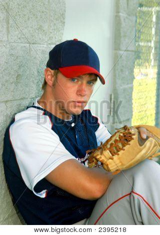 Baseball Is Cool