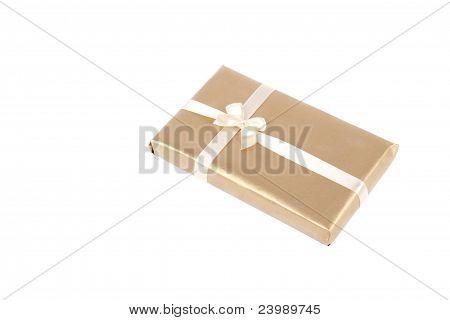 one fancy gift box