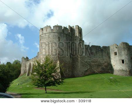 Chepstow Castle 001