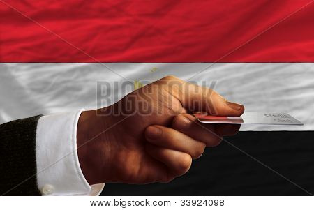 Buying With Credit Card In Egypt