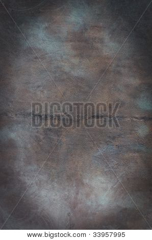 Ancient Metal Background