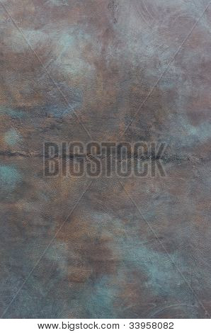 Old Grungy Metal Texture