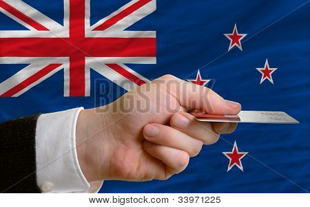 Buying With Credit Card In New Zealand