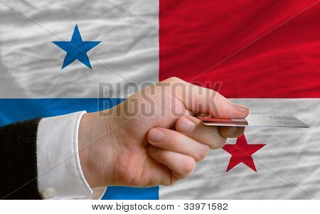 Buying With Credit Card In Panama