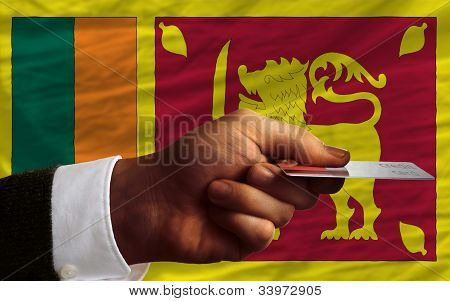 Buying With Credit Card In Sri Lanka