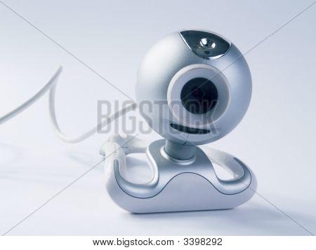 Webcam Blue