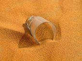 picture of riyadh  - Red sand  - JPG