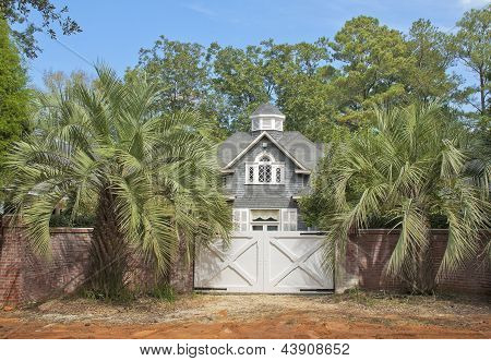 Palmetto State Estate