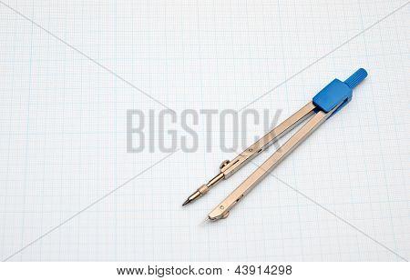 Zeichnung Werkzeuge-Hintergrund
