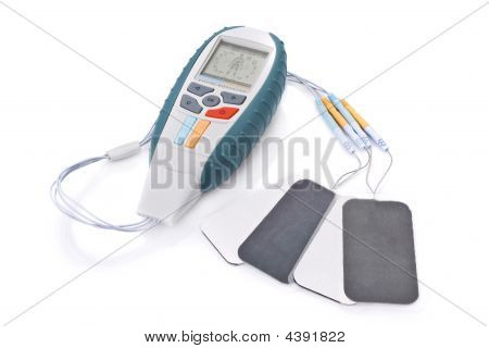 Electro Stimulation Equipment