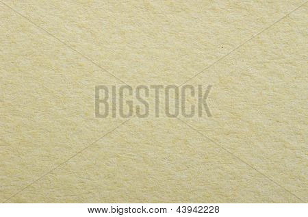 abstract yellow paper background with grunge background texture