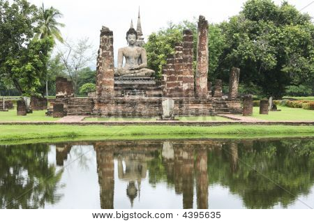 Buddha Reflections