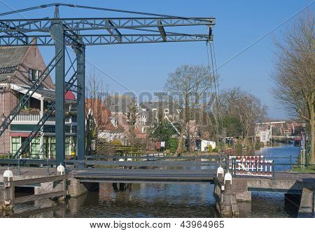 Edam,Ijsselmeer,Netherlands