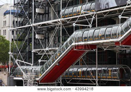 Paris - Pompidou