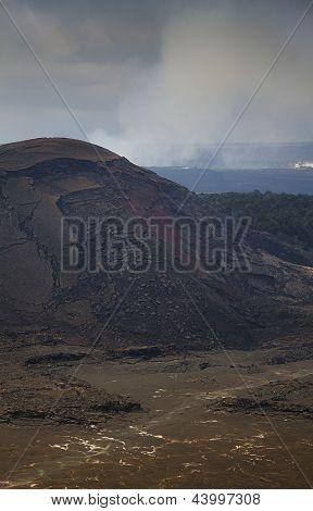 Volcanic Mount