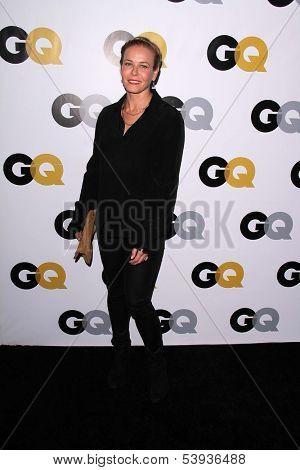 LOS ANGELES - NOV 12:  Chelsea Handler at the GQ 2013